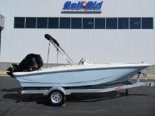 2020 Boston Whaler 160 Super Sport