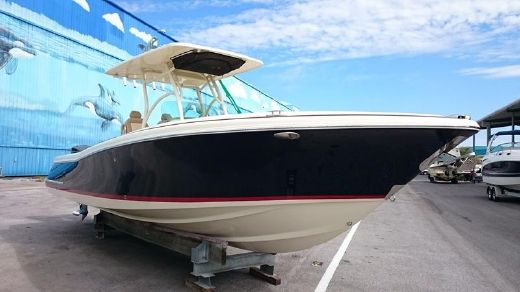 2016 Chris Craft 29 Catalina