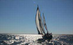 1989 Nauticat 40