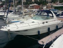 2002 Searay 310 Sundancer