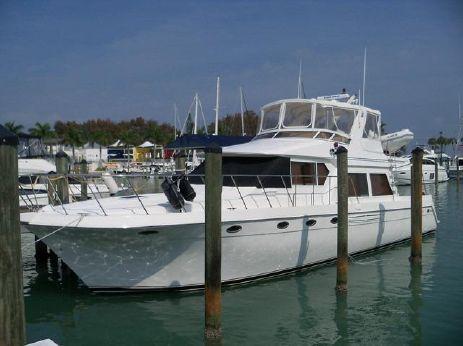 1999 Navigator Pilothouse 53 Motor Yacht