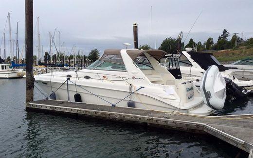 1997 Sea Ray 330 Sundancer