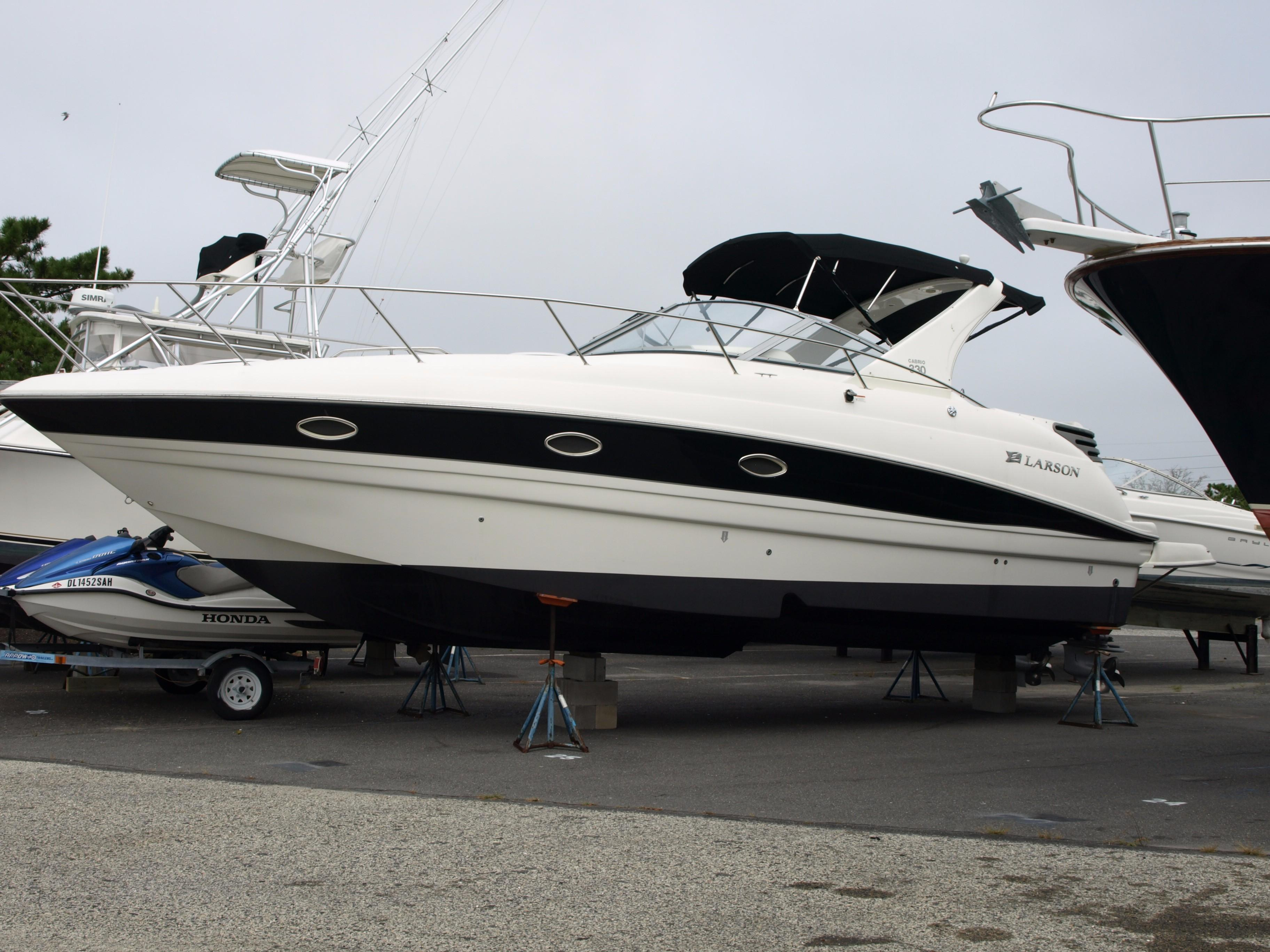 Boat Dealers Nj