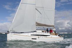 2018 Jeanneau Sun Odyssey 349