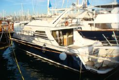 1993 Princess 560 Flybridge