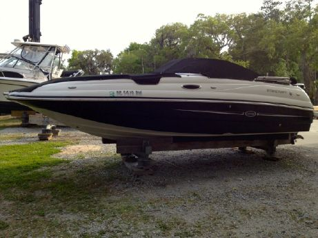 2006 Starcraft Aurora 2410 Outboard Limited