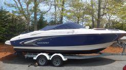2004 Monterey Montura 24 LS