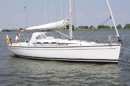 2007 Dehler 39 SQ