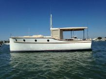 1979 Scout By Fairchild Yachts