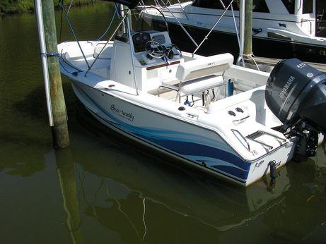 2013 Sea Hunt Ultra 196