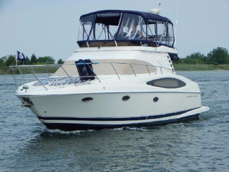 2003 Regal 3880 Fly Bridge