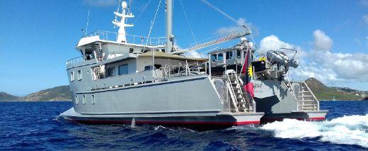 2004 Rogue Ocean Voyager