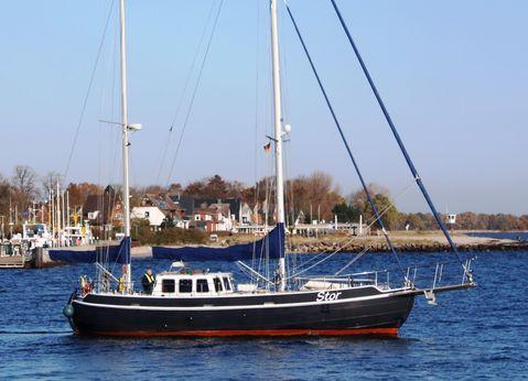 1991 Colin Archer Bronsveen 1500