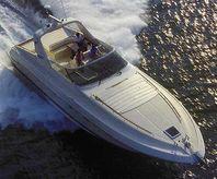 1997 Riva AQUARIUS 54'
