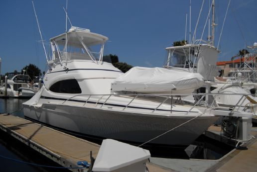 2006 Bertram 390 Convertible