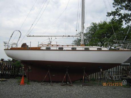 1983 Cape Dory