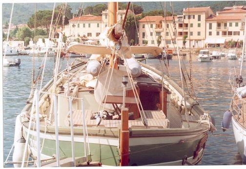 1945 Codecasa NAVICELLO