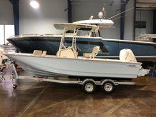 2020 Boston Whaler 210 Montauk
