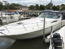 1993 Sea Ray 40 Sundancer
