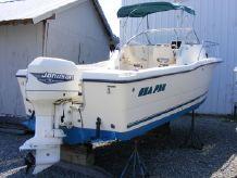 2001 Sea Pro 235 WA