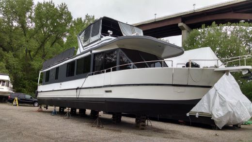 1991 Skipperliner Intercoastal