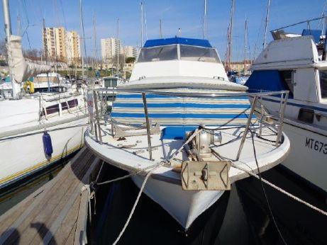 1977 Arcoa Yachting ARCOA 960
