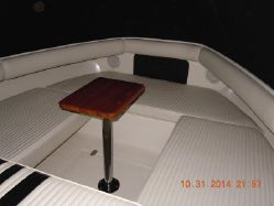 photo of  23' Dusky 23 center console