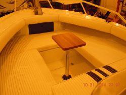 photo of  23' Dusky 23 center console