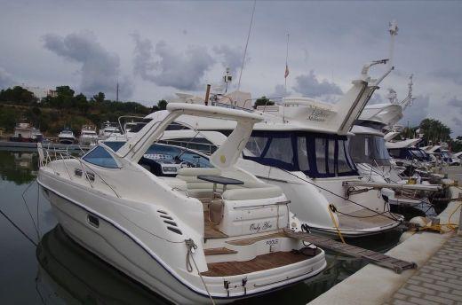 2002 Sealine S34