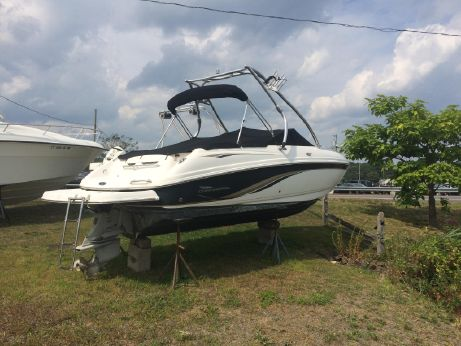 2003 Chaparral 230 SSi