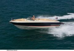 2015 Chris Craft 25 Launch