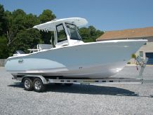 2020 Sea Hunt 255 Ultra SE