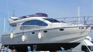2008 Enterprise Marine 450
