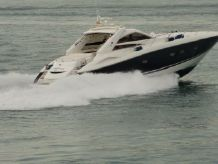 2006 Sunseeker Portofino HT 53