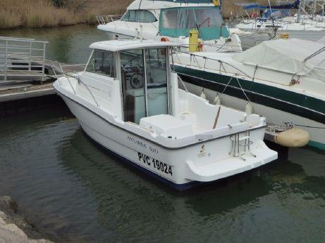 2004 Beneteau Antares 620