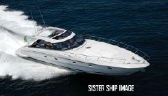 2008 Baia Yachts Aqua 54