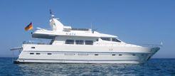 1997 Symbol 82  Motoryacht
