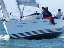 2008 X-Yachts X-34
