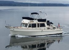 1984 Grand Banks 42 Classic