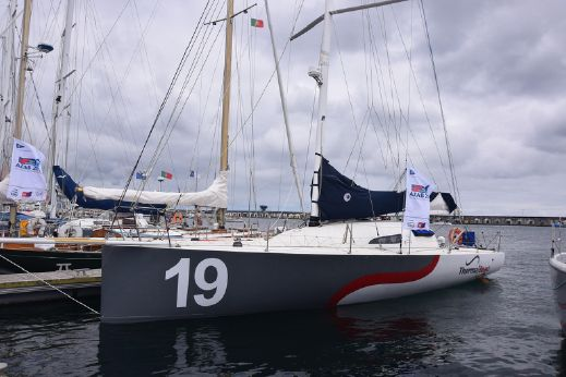 2006 Class 40 Francois Lucas 40