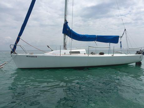 2001 J Boats J 80