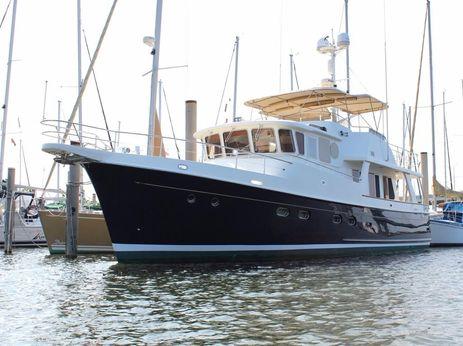 2001 Selene 50 Ocean Trawler