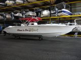 photo of 35' Marlago FS35