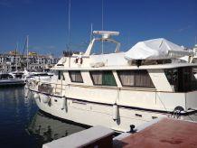 1981 Hatteras Motor yacht 61