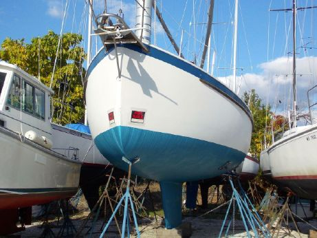 1984 Nonsuch 36