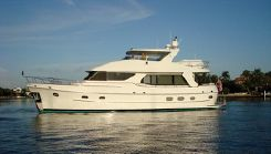 2009 Cheoy Lee Serenity Series Motor Yacht