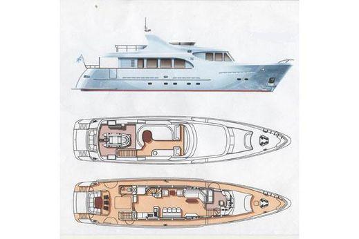 2008 Rybinsk Yacht H-24