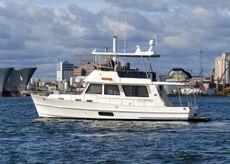 2014 Grand Banks 43 Europa SeaKeeper