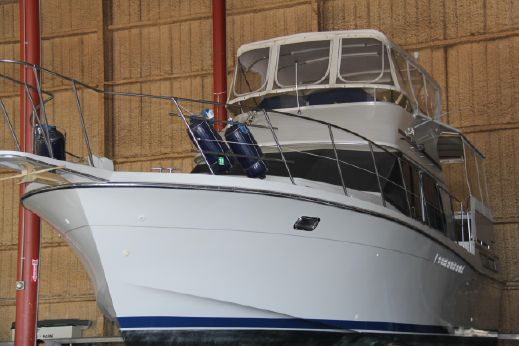 1988 Chris-Craft 426 Catilina MY