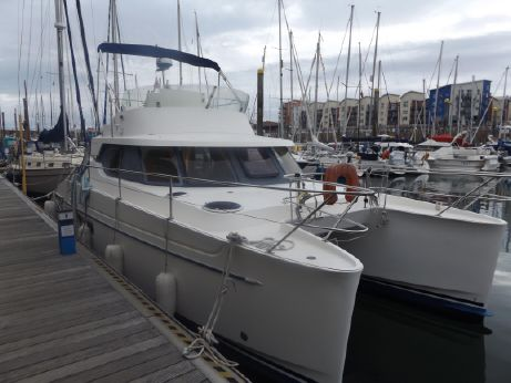 2001 Fountaine Pajot Greenland 34 CAT